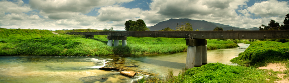 Babinda Creek Bridge